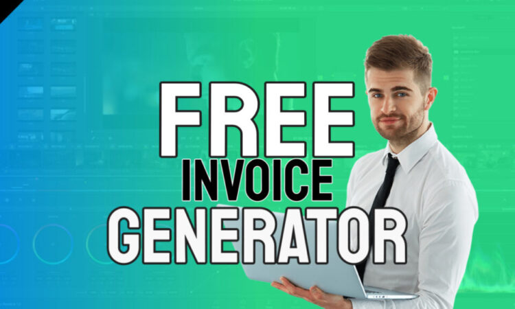Free Invoice Generator – Get Paid Faster with Hiveage