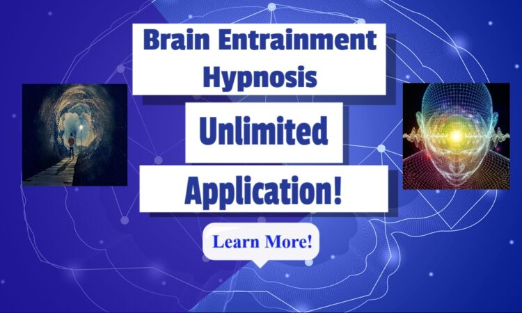 Brain Entrainment – Tech For Limitless Applications