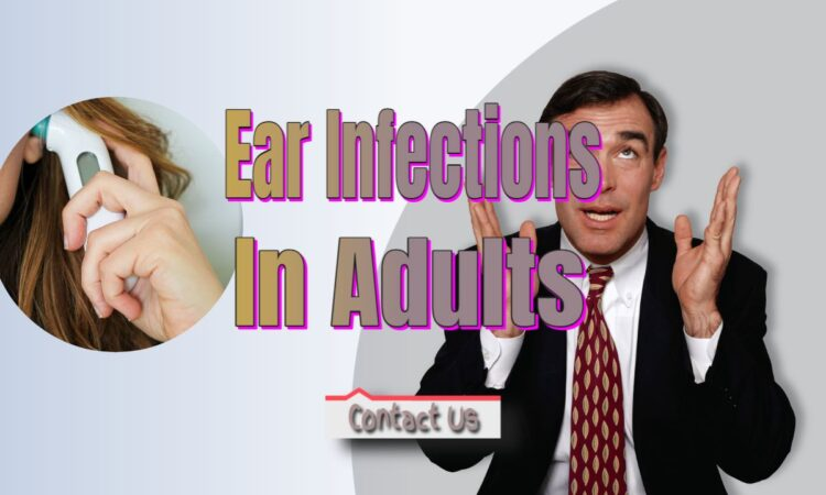 Middle Ear Infection (Otitis Media): Symptoms & Signs