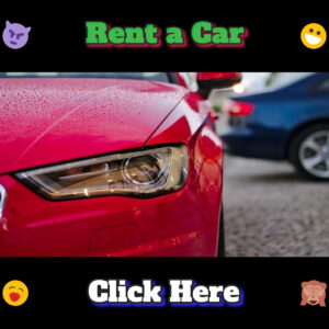 Find an Affordable Way to Rent a Car Las Vegas