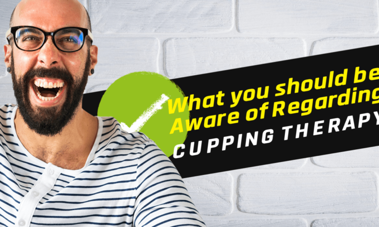 What Exactly Is Cupping Therapy? Why Should Anyone Attempt It?