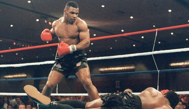 Bitcoin or Ethereum – Mike Tyson Asks Fans Which They Prefer
