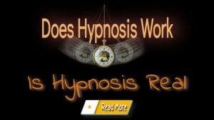 does hypnosis work