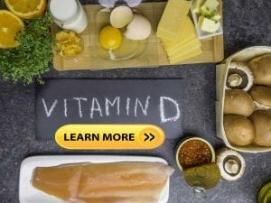 Cardio For Life VitaminD3