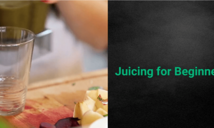 Juicing for Beginners – Juicing Errors That Are Frequently Made