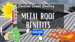 Metal Roofing Benefits And Why It Is Better Than A Tile Roof
